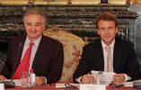 """Jacques Attali et les 300 licenciements de Whirlpool : """"une anecdocte"""""""