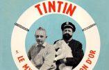 """Archives – Chanson Tintin """"Le Mystère de la Toison d'Or"""""""