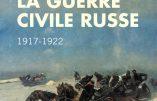 La guerre civile russe (Alexandre Jevakhoff)