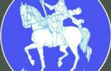 Il y a 80 ans tombait Henri Bonneville de Marsangy, chef de la Bandera Juana de Arco