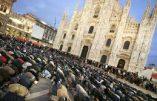 Pape François, un voyage à Milan aux croisées de l'islam, des périphéries et des immigrés
