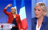 """Marine Le Pen se dit victime d'une """"instrumentalisation de la justice"""" et réagit à l'agression de la Syrie par Donald Trump – Interview"""