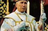 """Archives – Mgr Lefebvre : """"Nous ne pourrons pas collaborer ! (…) Rome a perdu la Foi !"""""""