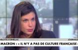 Y-a-t-il une culture et un art français ? La trahison jusqu'au reniement de soi-même par Emmanuel Macron – Débat