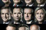 Elections présidentielles 2017 : analyse et pronostics (Johan Livernette)