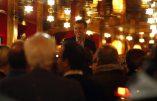 Bling-bling : Macron fête sa victoire à La Rotonde avec Attali et des vedettes de la télé