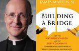 Le livre gay-friendly du jésuite James Martin, préfacé par l'évêque de Bologne, Mgr Zuppi