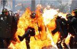 Les violences de la Gauche lors des défilés du 1er mai à Paris montrent où se trouve la haine – Vidéos