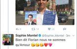 La com' bisounours de Florian Philippot