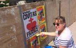 Calais – Marie-Jeanne Vincent fait condamner Anne-Sophie Ligniert (mélenchoniste) pour diffamation
