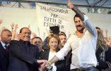 Élections municipales en Italie: la droite gagnante symbolise le NON des électeurs à la gauche du droit du sol!