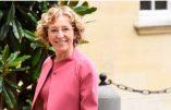 """Le ministre du Travail, Muriel Pénicaud, se prend les pieds dans le """"en même temps"""" de Macron"""