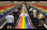 Londres : l'idéologie du genre s'impose dans les bus et métros de Londres
