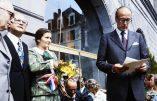 Quand Simone Veil empêcha un projet de rémigration imaginé par Valéry Giscard d'Estaing