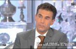 Alexandre Del Valle dénonce la politique d'invasion islamique menée par l'Oligarchie occidentale contre la Russie – Vidéo