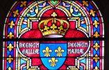 Marie, Reine de France (Père Avril)