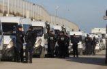 Nouvelles violences inter-ethniques entre immigrés à Calais