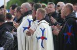 L'ordre des chevaliers de Notre-Dame sera à la 3e Fête du Pays Réel