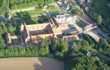 L'abbaye de Belval reconvertie en centre d'accueil pour immigrés