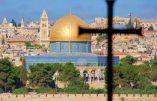 Le patriarche latin de Jérusalem: «Non à une revendication exclusive» de la Ville Sainte