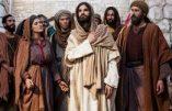 """""""Jésus,"""" la fresque musicale : oeuvre d'évangélisation ou destruction de la figure de Dieu ?"""
