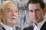 L'Open Society de George Soros chassée d'Autriche