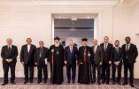 L'exemple hongrois en faveur des chrétiens d'Orient