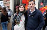 """Zoé Desbureaux, suppléante du député François Ruffin, soutient Sonia Nour qui qualifie de """"martyr"""" l'égorgeur de deux jeunes femmes à Marseille"""