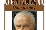 Félicien Marceau – Qui suis-je ? (Francis Bergeron)