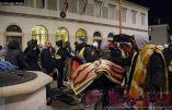 """Italie – Aux clandestins revendiquant des """"papiers pour tous"""", le diocèse de Padoue ferme les portes"""