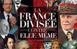 La France divisée contre elle-même (Adrien Abauzit)