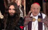 Les gays à l'honneur dans la cathédrale de Vienne du cardinal Schönborn
