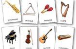 Les instruments de musique ont-ils un sexe ?