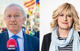 Premier journaliste vedette transgenre à la télévision belge