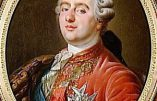 Louis XVI, assassiné par la barbarie révolutionnaire