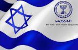"""Quand """"Le Monde"""" parle des agissements du Mossad en France"""