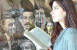 Virginie Vota présente un réquisitoire contre la trahison du général de Gaulle