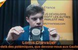 Retrouvez l'historien Lorris Chevalier à la Fête du Pays Réel le 24 mars 2018