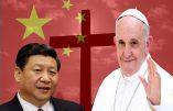 Accord secret Chine-Vatican : deux ans après, toujours plus de persécution