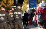 """""""Migrants"""", vrais clandestins, expulsés d'Allemagne, l'Italie prête à fermer les aéroports"""