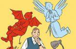 Tintin, le Diable et le Bon Dieu (Bob Garcia)