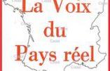 Retrouvez les Nouvelles Editions Latines à la Fête du Pays Réel le samedi 24 mars 2018 à Rungis