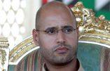 """L'un des fils du président Kadhafi : """"J'ai des preuves solides contre Sarkozy"""""""
