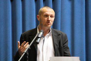 Johan Livernette : L'autisme, le syndrome d'Asperger et la revanche des aspies