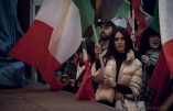 Le réveil nationaliste italien