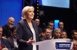 Le Front National a déjà été le Rassemblement National et le nom est déjà pris par des dissidents !