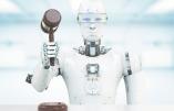 Intelligence artificielle : des robots à la place des juges ?