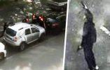 Trois morts et plusieurs policiers blessés dans l'attaque terroriste à Liège