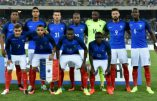 Equipe de France de football : la France sans Français