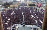 Le peuple argentin contre l'avortement